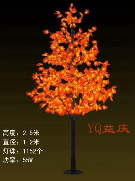 景观树灯价格行情走势解析