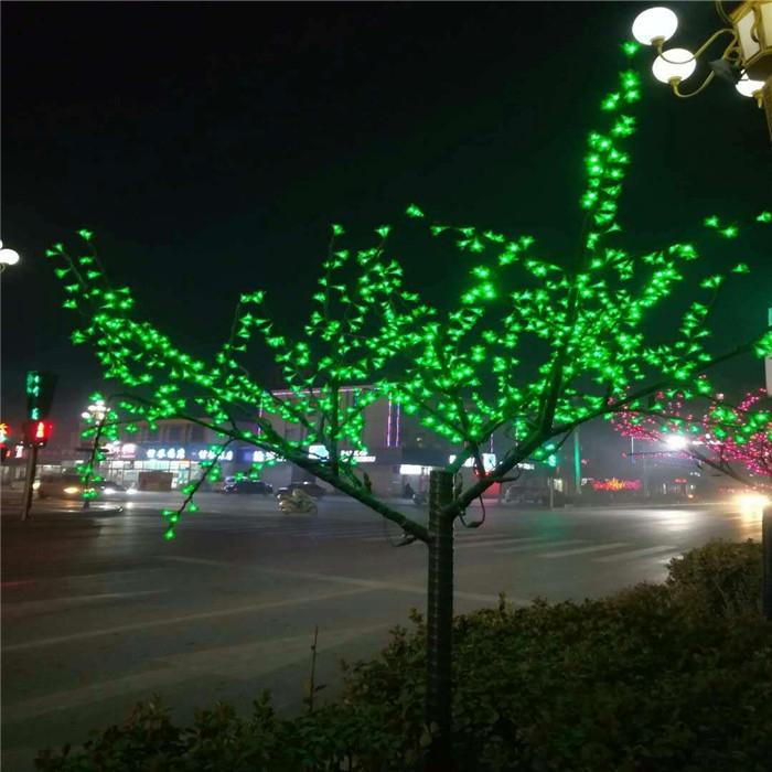 LED景观树灯在我们生活中有哪些重要的作用,我们为什么需要LED景观树灯?