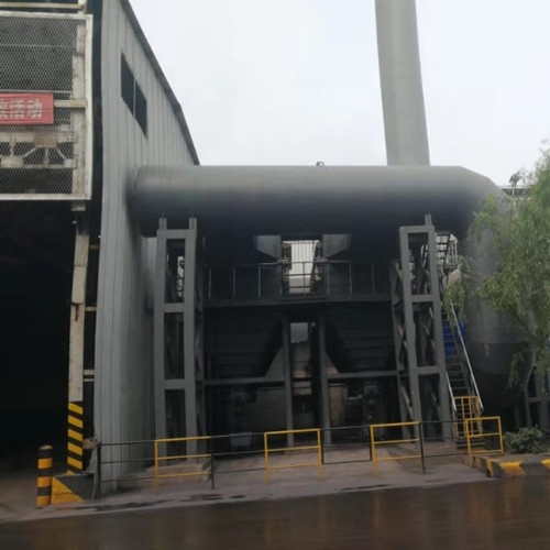 天柱轧钢厂粗轧机+精