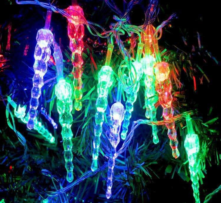 树灯在使用中需要注意哪些事项