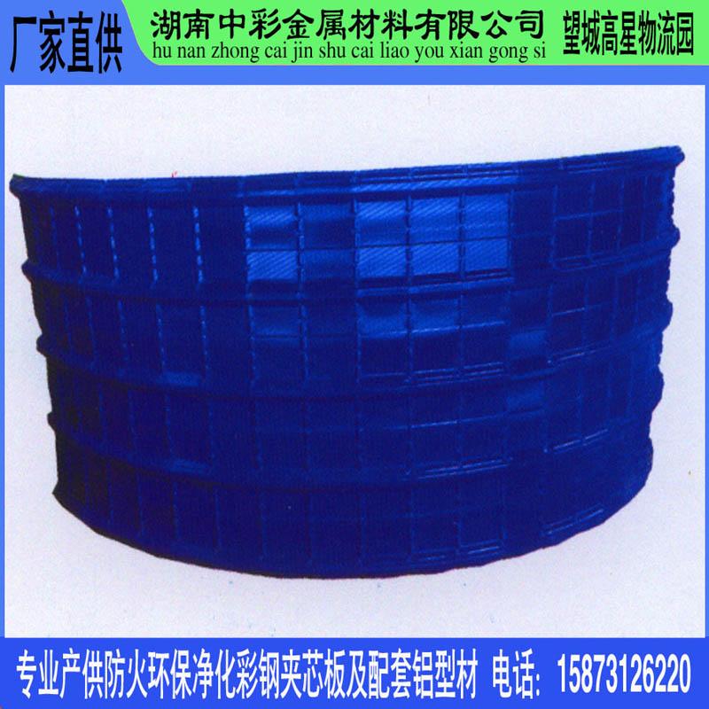现货供应屋面彩钢瓦 墙面瓦 各色彩瓦 环保耐用 质检通过