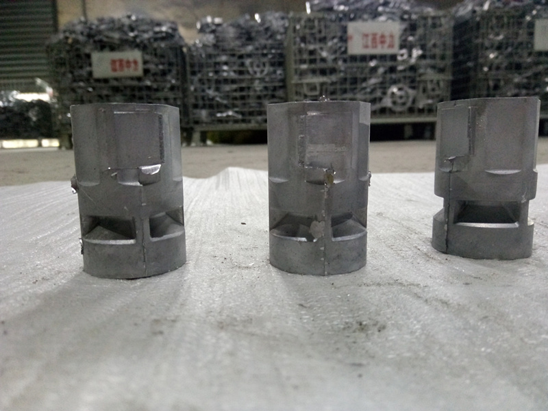 真空泵配件壓鑄 江西鎂壓鑄壓鑄 江西中力五金壓鑄件有限公司