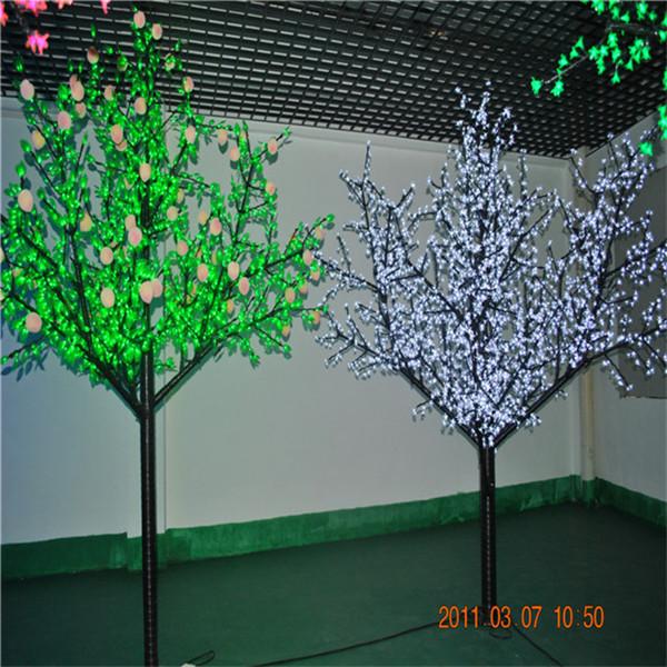 GS-3.5米2304灯桃树   led树灯厂家