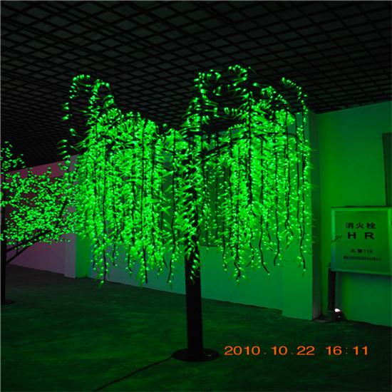 LS-4800灯-3.0米-240W柳树led树灯
