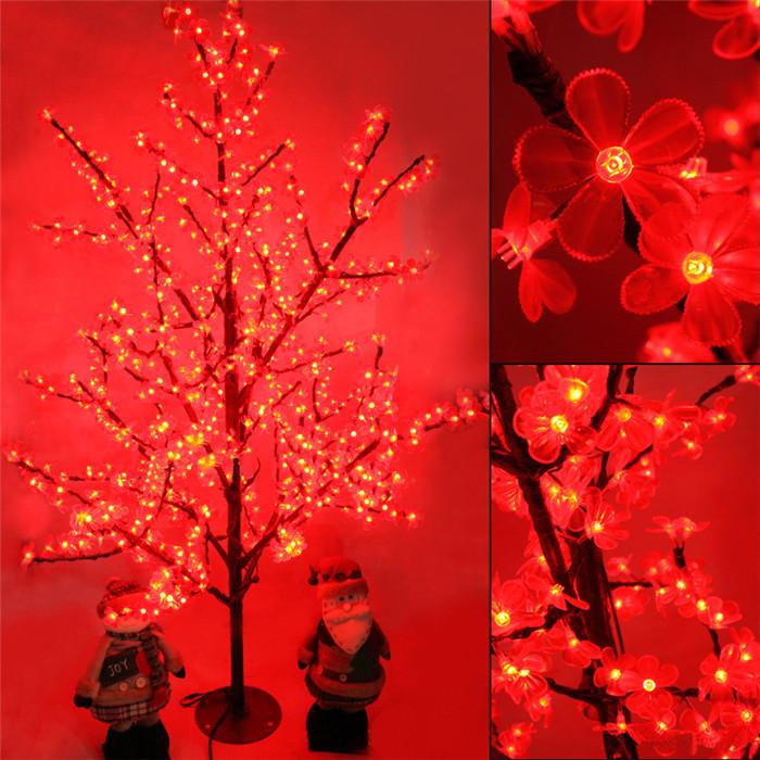 YH-864灯-2.2米45 W LED树灯