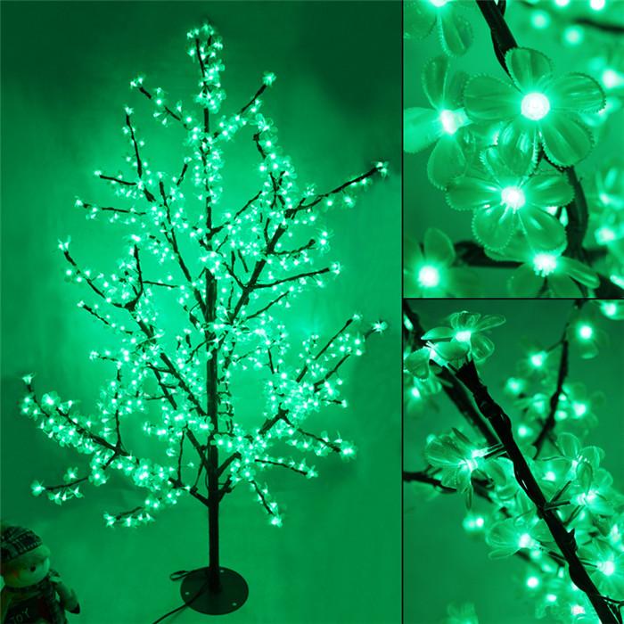 景观树灯864灯珠-2.0米45W LED树灯 树灯