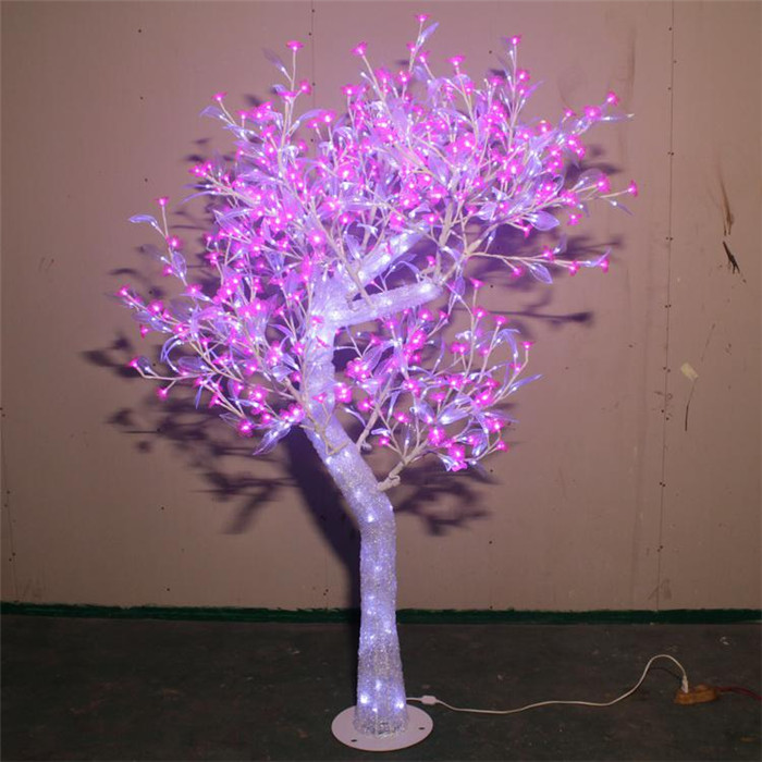 2*1.2-768灯-36W  LED树灯厂家