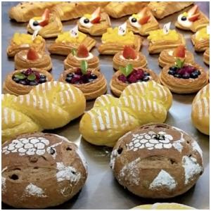 唐山蛋糕店加盟