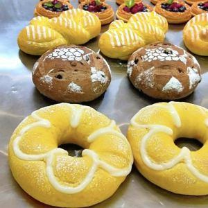 唐山生日蛋糕培训
