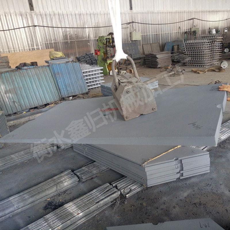 河北桥梁楔形钢板厂家