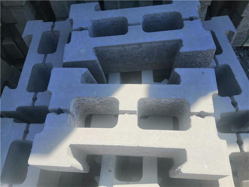 唐山工字护坡砖