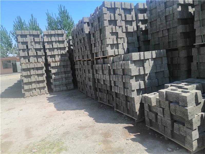 秦皇岛工字护坡砖