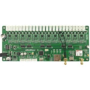 LWG-24H联网型锁控板 深圳智能锁控板公司