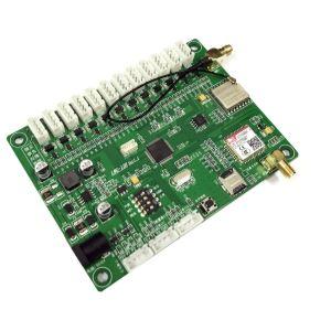 GPRS锁控板LWG-12H 深圳电控锁