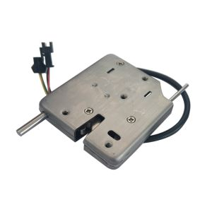 电磁锁-S602