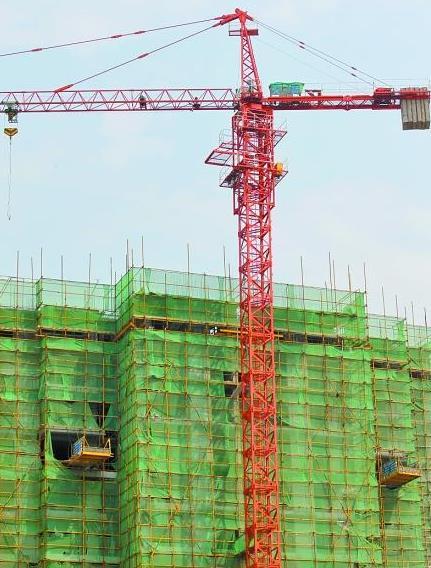 塔吊制造安装