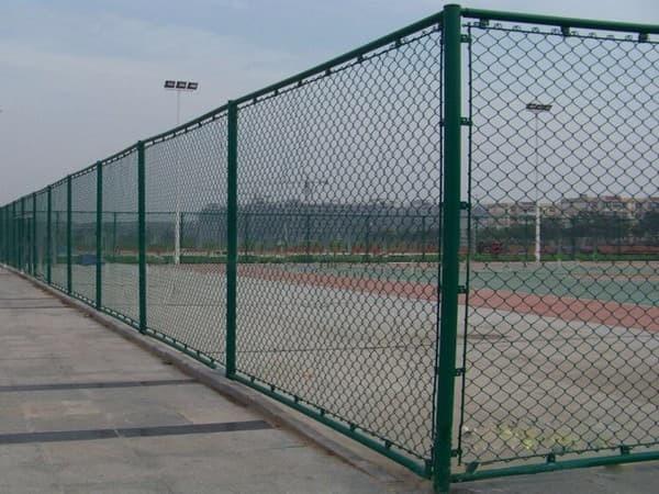 场地护栏围挡