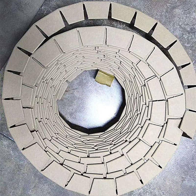 衡水纸护角生产厂家