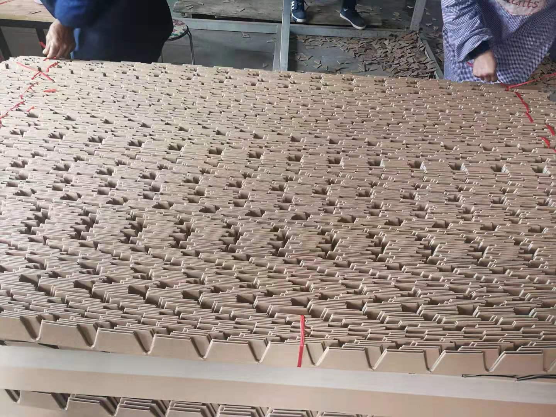 钢厂用纸护角