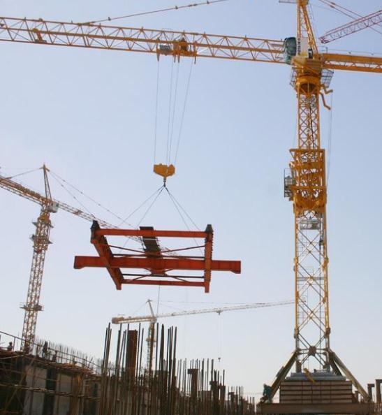 塔吊制作安装厂家
