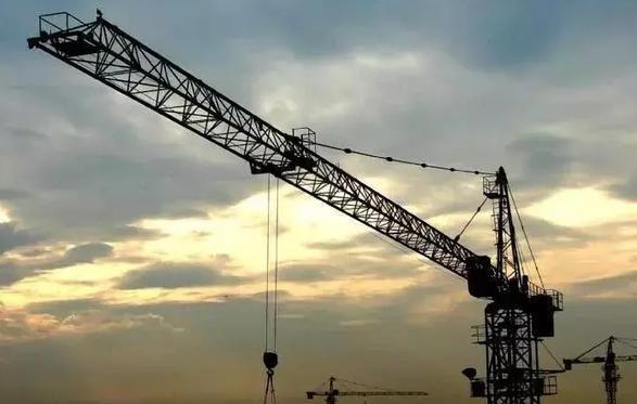塔吊生产制造安装