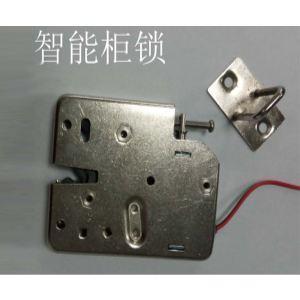 东莞智能箱柜锁