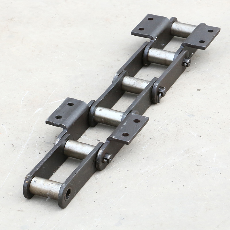 筑路机械链条