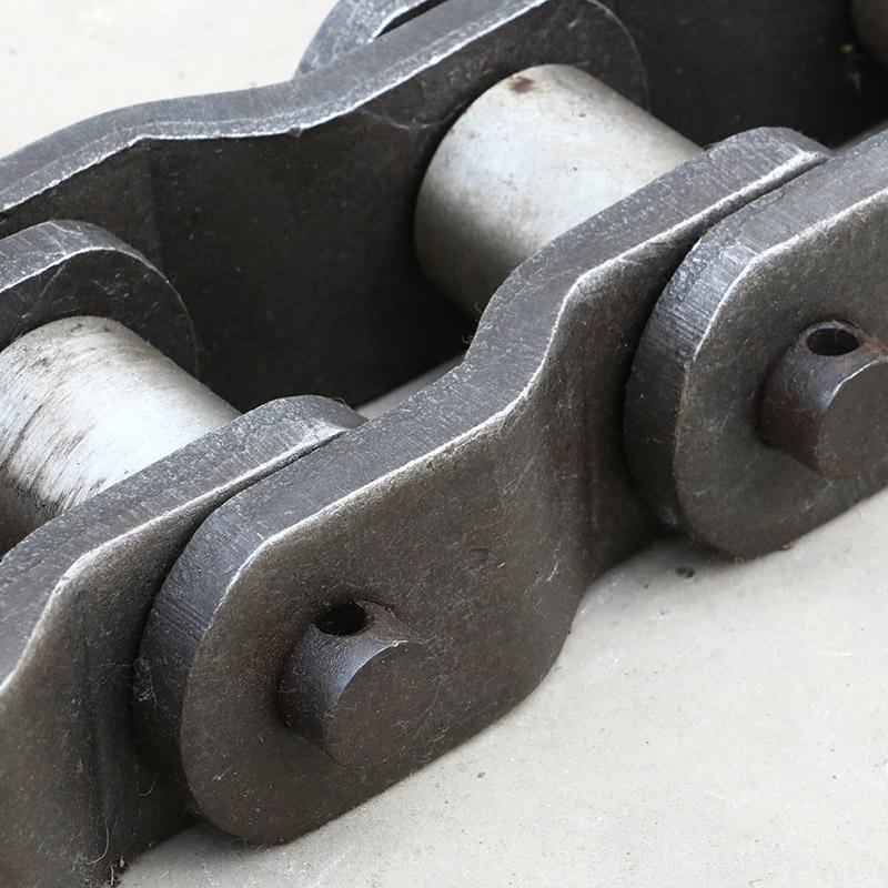 重载弯板链条